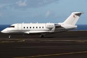Canadair CL-600-2B16 Challenger 601-3R