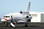 Dassault Falcon 900EX (D-AWKG)