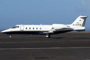 Bombardier Learjet 60 (D-CFFB)