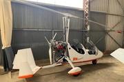 Magni Gyro M-16 Tandem Trainer (F-JINQ)
