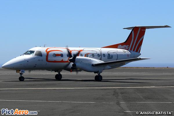 Embraer EMB-120 ER Brasilia (Air 26)