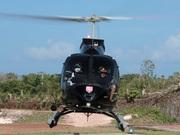 Bell 505 Jet Ranger X (PK-WSU)