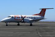 Embraer EMB-120 ER Brasilia (D2-EYN)