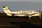 Beechcraft B300 King Air 350ER (F-ZBGO)