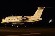 Canadair CL-600-2B16 Challenger 601-3R (G-CHAI)