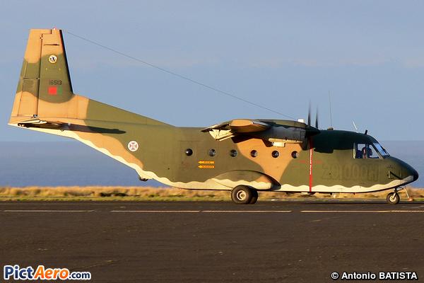 CASA C-212-100 Aviocar (Portugal - Air Force)