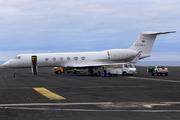 Gulfstream Aerospace G-V Gulfstream V (A6-DEJ)