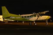 Cessna 208B Grand Caravan (A6-TDB)