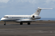 Bombardier BD-700 1A10 Global Express XRS (EC-KFS)