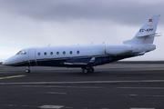 Gulfstream G200 (IAI-1126 Galaxy) (EC-KPF)