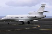 Dassault Falcon 900EX (HB-IUX)