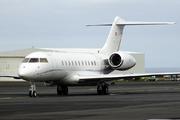 Bombardier BD-700-1A11 Global 5000 (HB-JRI)