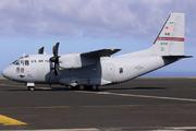 Alenia C-27J Spartan (08-87012)