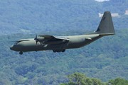Lockheed C-130J-30 Super Hercules C4 (ZH866)