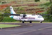 ATR 72-212A  (9Y-TTC)