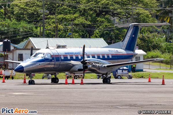 Embraer EMB-120 ER Brasilia (Ameriflight)