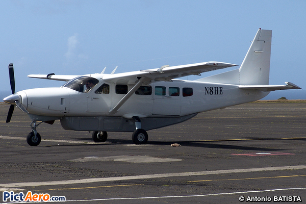 Cessna 208B Grand Caravan (Trans Avion LLC)