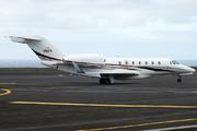 Cessna 750 Citation X (N5FF)