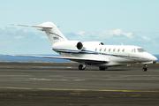 Cessna 750 Citation X (N9NG)