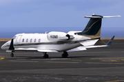 Learjet 60 (N10MB)