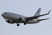 Boeing 737-7K2/WL (YR-BMR)