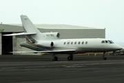 Dassault Falcon 50EX (N37WX)