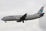 Boeing B-737.46B/SF Freighter