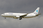 Boeing B-737.46B/SF Freighter (TF-BBO)