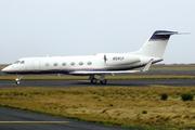 Gulfstream Aerospace G-IV-X Gulfstream G450 (N59CF)