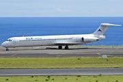 McDonnell Douglas MD-82 (DC-9-82)
