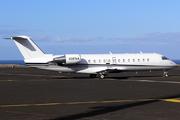 Canadair CL-600-2B19 challenger 850