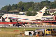 Ilyushin IL-96-300PU