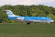 Fokker 70 (F-28-0070)