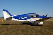 DR400/135CDI Ecoflyer