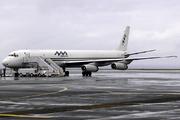 Douglas DC-8-63(CF)