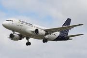 Airbus A319-114