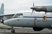 Nord 262E Frégate