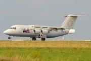 British Aerospace BAe 146-200A