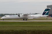 Bombardier Dash 8-Q402
