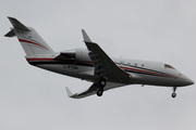 Bombardier CL-600-2B16 Challenger 601