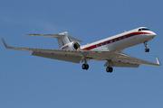 Gulfstream Aerospace G-V Gulfstream C-37