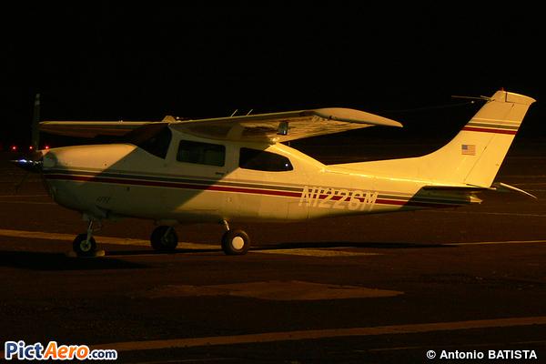 Cessna T210L Turbo Centurion (Pilot International Inc)