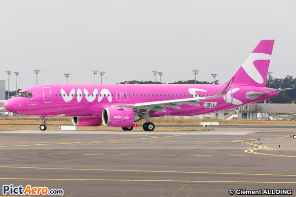 Airbus A320-251N (Viva Air Colombia)