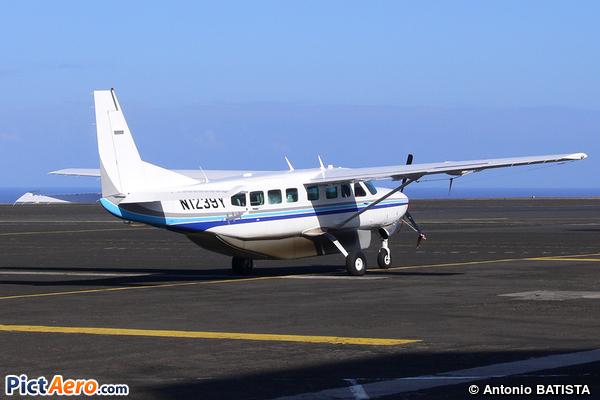 Cessna 208B Grand Caravan (Tropical Aviation Distributors)