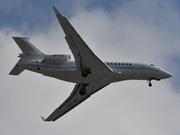 Dassault Falcon 7X (VP-CVZ)