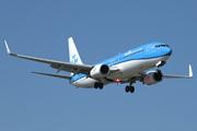 Boeing 737-8K2/WL (PH-BXD)