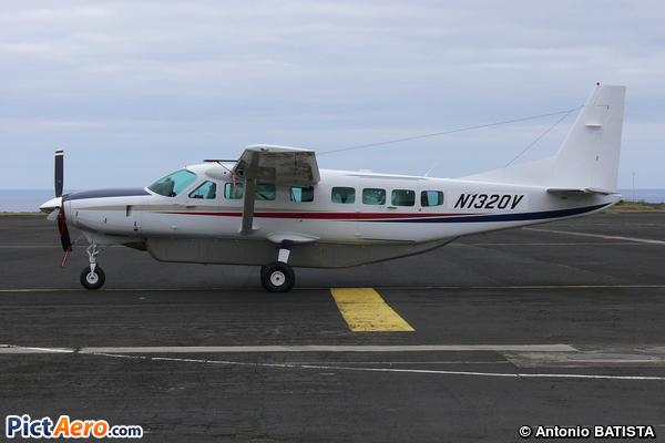 Cessna 208B Grand Caravan (Africair Inc.)
