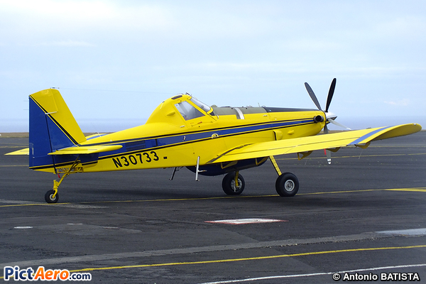 Air Tractor AT-802A (Air Tractor Inc)