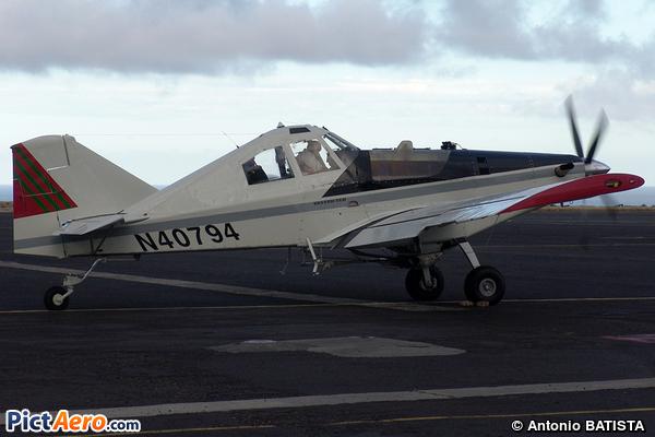 Thrush S2R-T660 (Thrush Aircraft Inc)