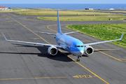 Boeing 737-8 Max (PH-TFU)